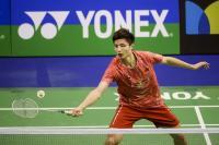 China Berbalik Ungguli Jepang 2-1 di Final Piala Thomas 2018