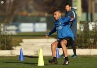 Inter Masih Berusaha Permanenkan Rafinha untuk Musim Depan