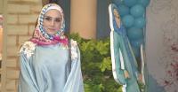 Posting Foto Tanpa Hijab, Mulan Jameela Dikritik Netizen