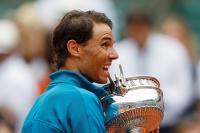 Rafael Nadal Bukan Orang yang Iri dengan Kesuksesan Orang Lain