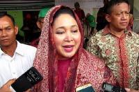 Gabung Partai Berkarya, Titiek Soeharto Jadi Ketua Dewan Pertimbangan