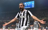Milan Siap Boyong Higuain dari Juventus