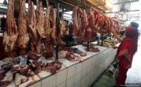 Kapan Harga Daging Sapi Bisa Dijual di Bawah Rp100.000 Kg?