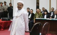 Kasus Dugaan Chat Mesum Habib Rizieq di SP3, IPW Apresiasi Polri