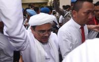 Polisi Harus Transparan SP3 Kasus Habib Rizieq demi Citra Penegakan Hukum