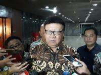 """Mendagri Bantah Penunjukan Komjen Iriawan Jadi Pj Gubernur """"Pesanan"""" Jokowi"""
