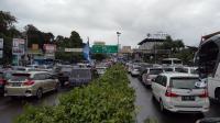 Cerita Warga 3 Jam Terjebak Macet di Jalur Pacet-Cipanas