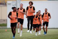 Jadwal Piala Dunia Hari Ini, Senin 18 Juni
