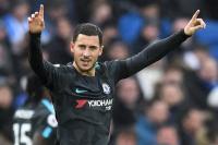 Hazard Tertarik Gabung ke Madrid