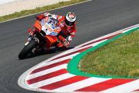 Marquez Komentari Penampilan Lorenzo di MotoGP Catalunya 2018