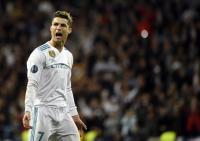 Evra: Ronaldo Bahkan Tidak Mau Kalah saat Main Tenis Meja!