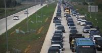 Baru 31,53% Kendaraan Kembali ke Jakarta dari Tol Cipali