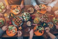 Lagi Moody? 5 Makanan Ini Cocok untuk Kembalikan Semangat