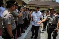 Pantau PNS yang Bolos Kerja, Kemenpan Minta Bantuan Kapolri hingga Panglima TNI