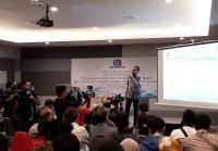 Survei Indo Barometer: Elektabilitas Jokowi Ungguli Prabowo di Jabar dan Jateng