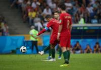 Prakiraan Susunan Pemain Portugal vs Maroko di Piala Dunia 2018