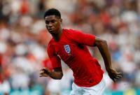 Carragher: Rashford Harus Bermain pada Laga Inggris vs Panama di Piala Dunia 2018