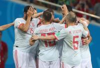 Prakiraan Susunan Pemain Spanyol vs Iran di Piala Dunia 2018
