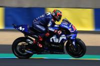 Strategi Vinales di MotoGP Belanda 2018