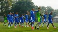 Persib Bandung Prioritaskan Laga Kontra Persija