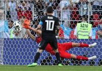5 Kegagalan Penalti Paling Fenomenal di Piala Dunia, Nomor 1 Buat Italia Kalah dari Brasil
