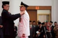 PDIP Anggap Aneh Partai yang Usul Hak Angket Pelantikan Iriawan