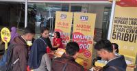 Indosat Ooredoo Catatkan 73% Kenaikan Trafik Data