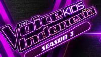 Bersiaplah! The Voice Kids Indonesia Season 3 Segera Dimulai