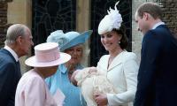 Alasan 9 Juli Jadi Tanggal Pembaptisan Pangeran Louis