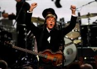 Paul McCartney Bocorkan Sumber Inspirasi Kanye West Bermusik