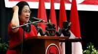 Megawati Sindir Kepala Daerah yang Pindah Partai demi Kekuasaan