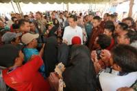 Presiden Jokowi Pastikan KUR Bisa Diajukan Tanpa Jaminan