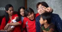 Pesan Aktor Senior Willy Dozan untuk Anak Muda, Jangan Sia-Siakan Kesempatan