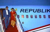 Usai Resmikan Tol Gempol-Pasuruan, Jokowi Lanjutkan Kunker ke Bali