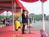 Pimpin Upacara HUT Ke-491 DKI Jakarta, Anies Ingin Asian Games 2018 Sukses