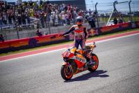 Cara Marquez Terus Tampil Mentereng di MotoGP