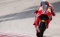Aksi Penyelamatan Marquez di MotoGP Catalunya 2018 Buat Smith Terpukau