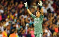 Keylor Navas Berharap Masuk dalam Rencana Lopetegui di Real Madrid