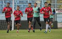 Arema FC Akan Jalani TC di Kota Batu