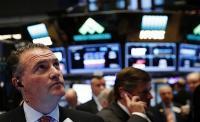 Wall Street Ditutup Mixed Ditopang Saham Energi