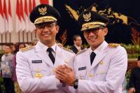 HUT DKI ke-491, Semoga Anies-Sandi Membawa Jakarta Lebih Baik