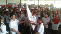 DPW Perindo Sulut Lantik Kepengurusan DPRt Se-Kabupaten Minahasa Tenggara