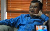 Wapres JK Raih Gelar Doktor Kehormatan dari Universitas Muslim Indonesia