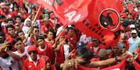 Tanggapi Prabowo, PDIP: