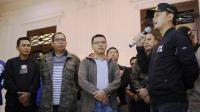 Jadi Wali Kota Lagi, Bima Arya Langsung Razia Miras Keliling Kota Bogor