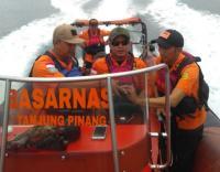 Kapal Kargo Tenggelam di Kepri, 1 Orang Tewas dan 1 Lainnya Hilang
