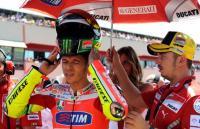 Lorenzo Anggap Desmosedici Era Rossi lebih Sulit Ditaklukkan