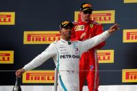 Klasemen Sementara F1 2018 Usai GP Prancis