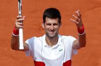 Djokovic Merendah Jelang Tampil di Wimbledon 2018