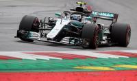 Hasil Kualifikasi F1 GP Austria 2018